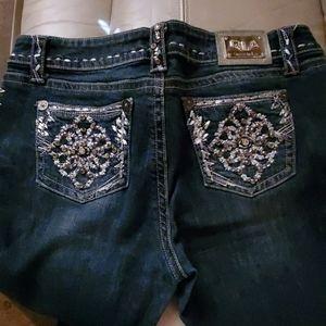 Grace in LA Jeans, size 13